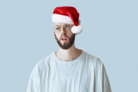 Christmas Remix.This Bass Heavy Christmas Remix Is Actually Amazing