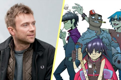 Gorillaz Founder Reveals Nearly 50 Songs Are Ready To Drop