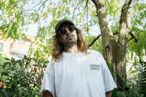 Eduardo muchacho shares groovy house cut intoxicated for Groovy house music