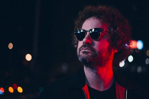 Premiere: The funk just keeps coming with Luke Million's