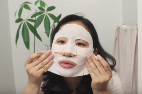 Yaeji S Latest Music Video Doubles As A Makeup Tutorial
