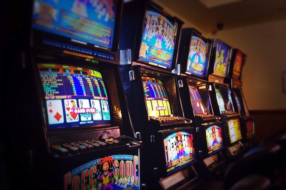 Who Owns Poker Machines In Australia