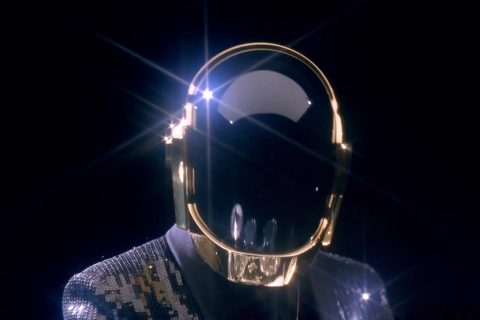 Daft Punk's Guy-Manuel de Homem-Christo has produced a new tune