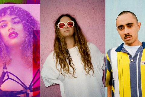 The new wave of Australian hip-hop artists ready to go global
