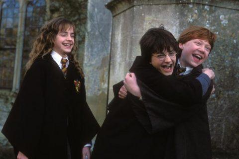First 5 'Harry Potter' Films' Soundtracks Getting Vinyl Release