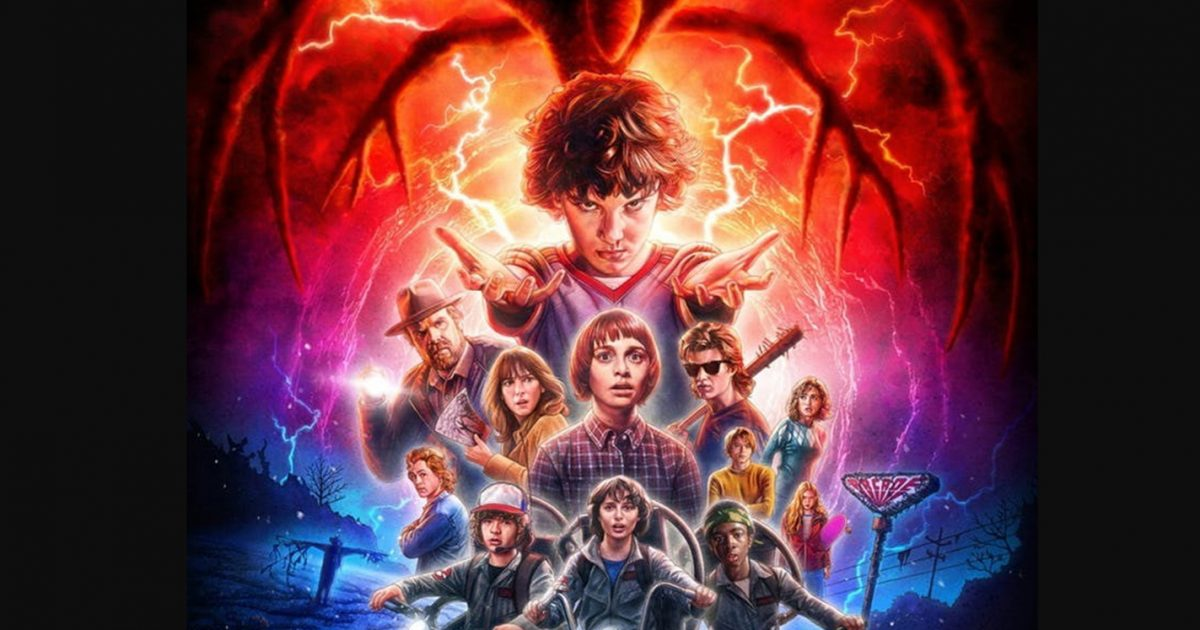 Five of the best Stranger Things remixes out there