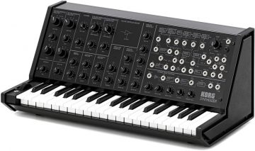 Behringer are cloning some vintage electronic synths and drum machines
