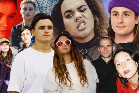 20 stand-out Australian electronic artists from 2017