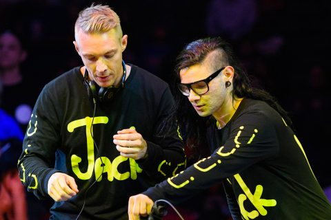 the wait for new jack Ü music might be longer than you think