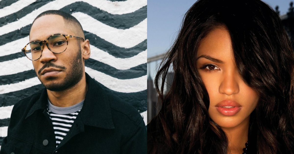 Kaytranada Teams With Cassie On Smooth New Collab