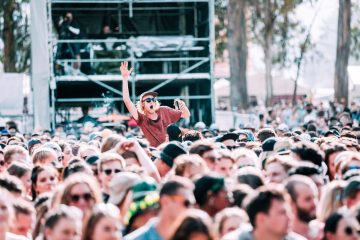 The festival survival guide to end all festival survival guides