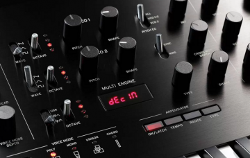 Korg's new Prologue Synth is an absolute must have