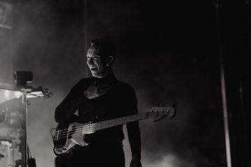 Photos: The xx @ The Forum, Melb