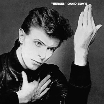 A bunch  classic David Bowie albums are getting vinyl reissues