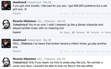 So, Deadmau5 just sold a bottle  his toilet water for $50…