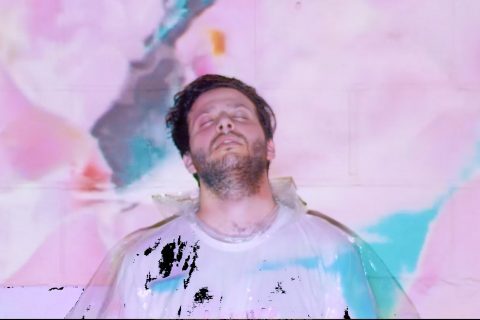 Sydney gun Mickey Kojak shares twisted video for \'Get Out\'