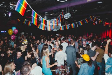 Iconic Sydney venue The Imperial set to re-open next month