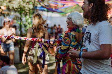 Photos: Laneway Festival, 2018 @ FCAC, Melb