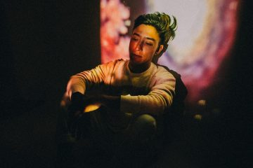 Shigeto talks breaking through writer's block and paying homage to Detroit