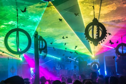 5 Reasons to Get Lost During Miami Music Week