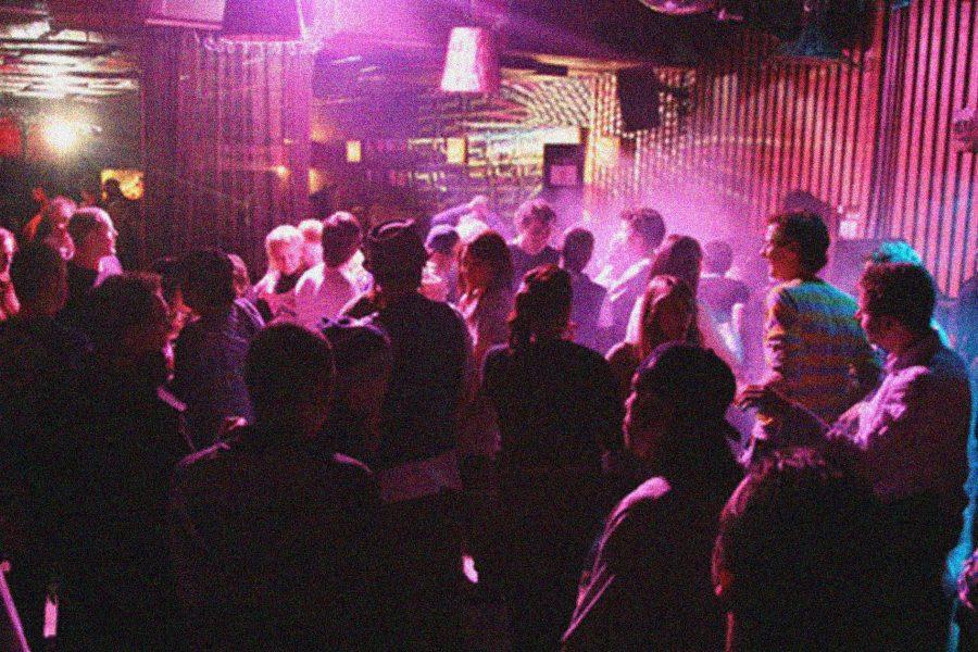 Melb club Hugs & Kisses is closing down this month