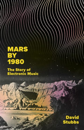 There's a new book detailing Electronic Music's deep history
