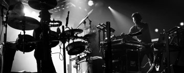 Booka Shade talk new age producers, Kraftwerk and their new album 'Cut the Strings'