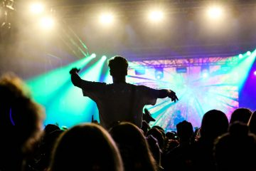 What we learnt at Splendour In The Grass