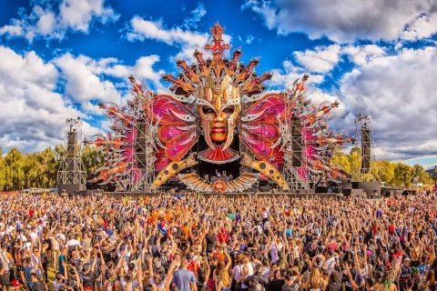 Defqon 1 has been cancelled indefinitely