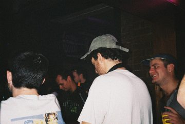 All Under One Roof Raving: Reclaiming Sydney's Nightlife