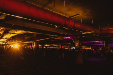 B3 has cemented Melbourne as Australia's electronic music capital