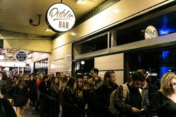 A Sydney institution is throwing a free Halloween bash – Spoiler: It's us!