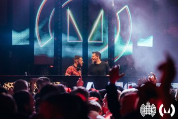 How to play the perfect warm up DJ Set