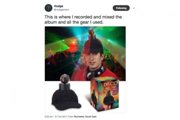 8 of the best dance music memes